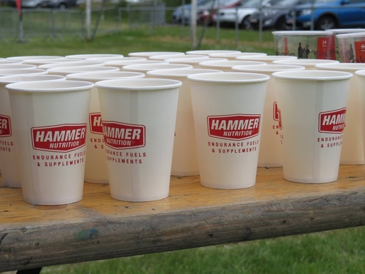 [CUP] Hammer ECO-friendly cup