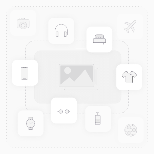 [DSD] Hammer Static Cling Decal - STICKER