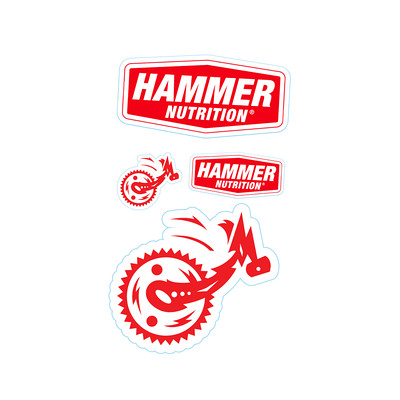 [SPH] Sticker Pack - Hammer