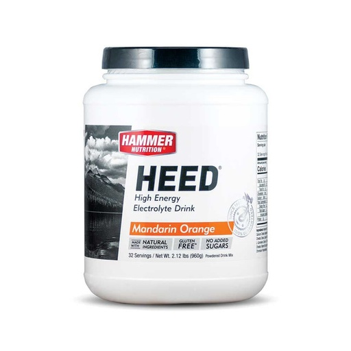 HEED Sports drink