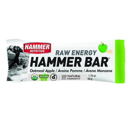 Hammer Energy Bar