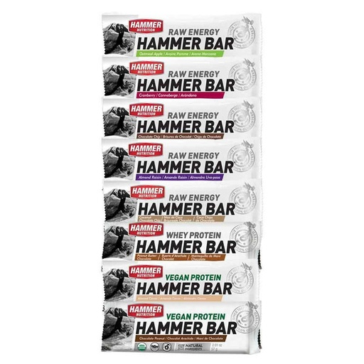 [FBSAM] Hammer Bar Sampler Kit