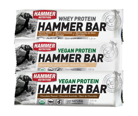 [FBRK] Hammer Protein Bar Kit