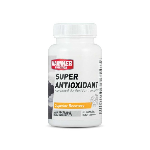 [SAO] Super Antioxidant