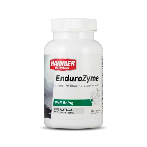 [EENZ] EnduroZyme
